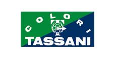 Colori Tassani